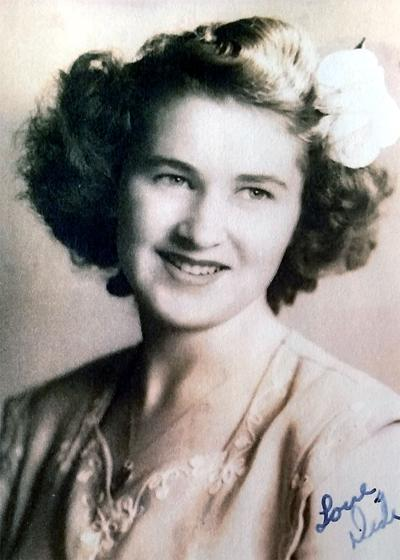 Obituary: Dolores Nelson