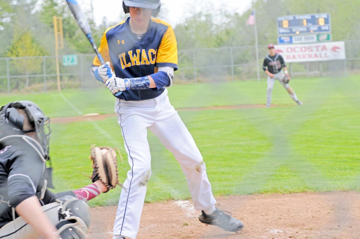 IHS baseball: Nate Hopkins