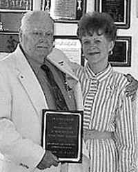Community reception honors Elaine and Lyle Patterson