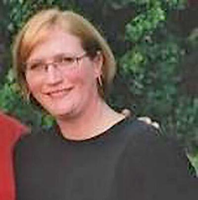 Mary Anne Lowden Wilkin