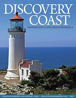 Best of the Peninsula featured in new look visitors guide