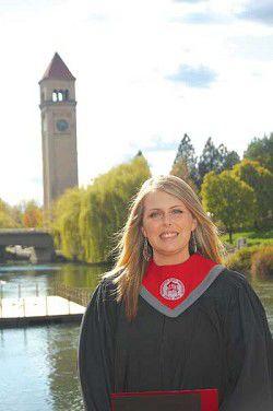 Student Success Stories: Andrea Lynn Becken