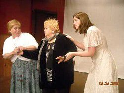 'Harvey' opens this weekend in Raymond