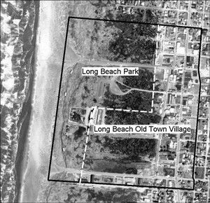 City asks for half million to plan land project