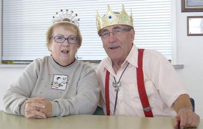 Ice Cream Social celebrates seniors