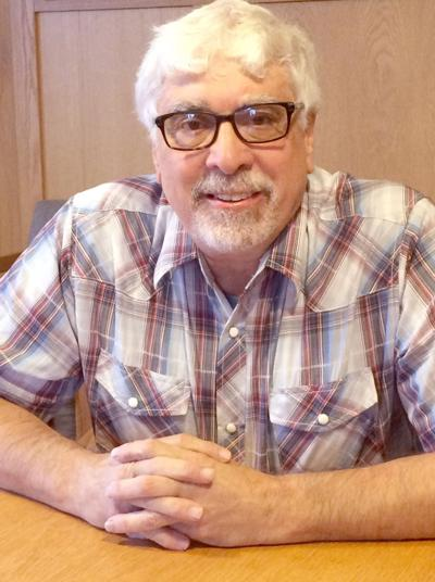 PUD candidate Mike Lignoski