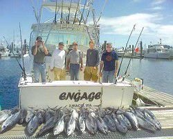 Fish & Feathers: What live bait means to Ilwaco