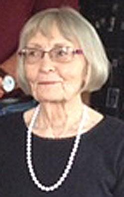 Mary Ann Wirkkala