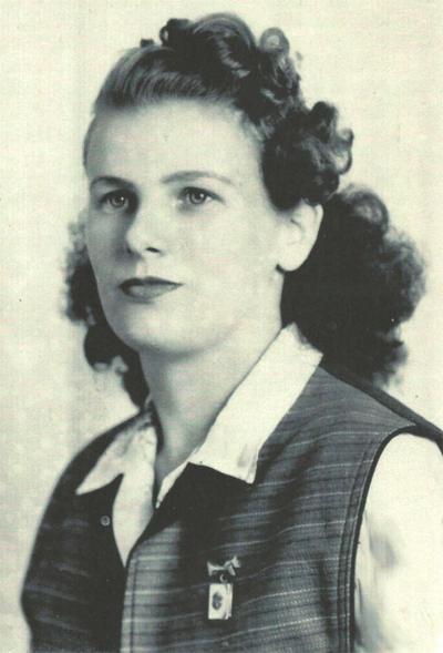 Margie Louise Metcalf