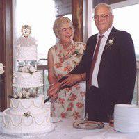 50th Anniversary: Dan and Carol Olsen