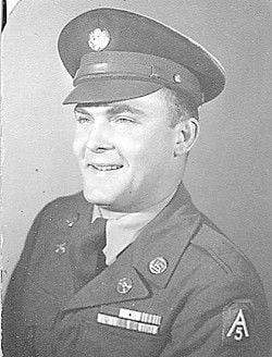 Obituaries: Vernon Howard Kent