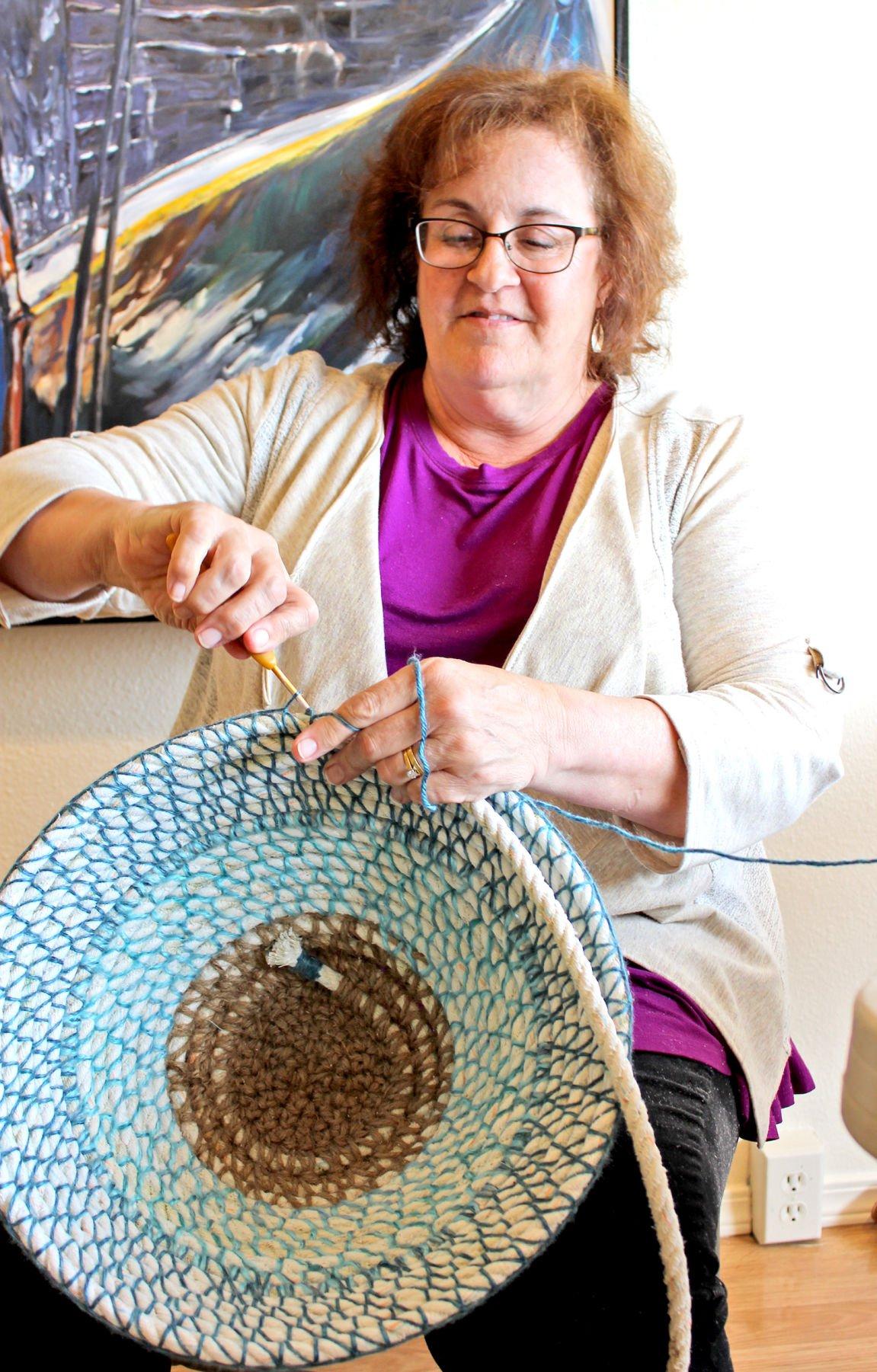 Susan Spence