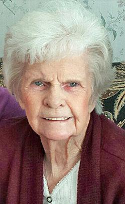 Faye Evelyn Chapman