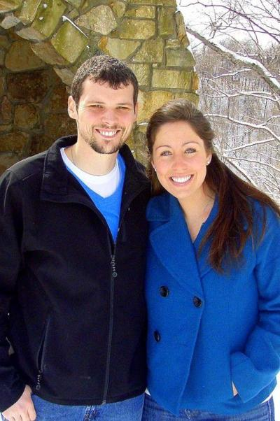 Engagements: Meghan McDonnell to marry Nicholas Lyster