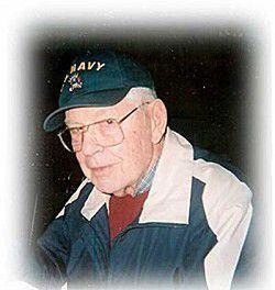 Obituaries: Harold Bruce Hoffman