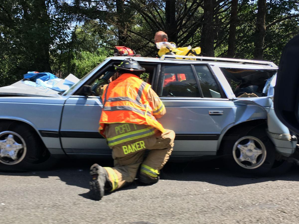 Car Wreck 7-31-19