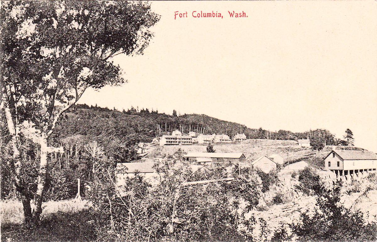 Fort Columbia