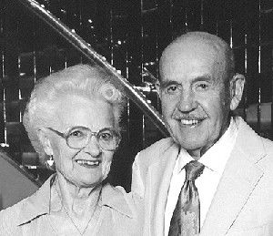 Happy Anniversaries: 64th Wedding Anniversary for Lester and Dorothy Smith