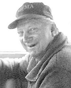 Obituaries: Arthur E. Peterson