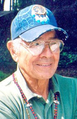 Phillip Antone Hawks