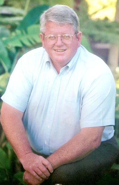 Frank Glenn III