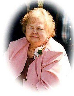 Obituaries: Rosalie Walker