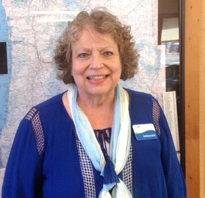 Linda LeClaire brings hometown knowledge to visitors bureau