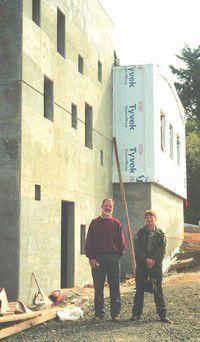 Revamped Lewis and Clark interpretive Center taking shape
