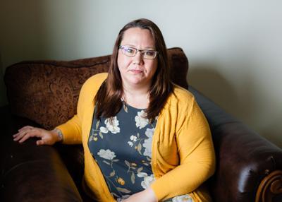 Unlocking a secret: Survivor recounts rape in a small town