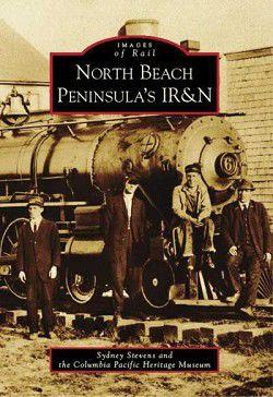 New book celebrates local railroad history