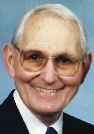 Wayne Brumbach