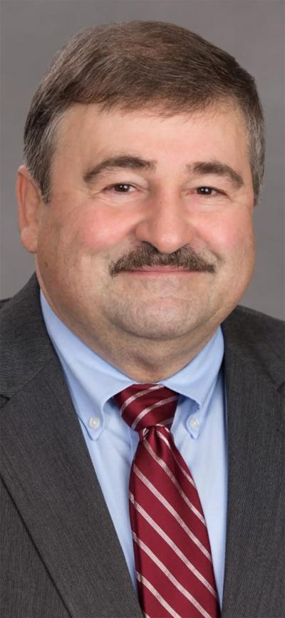 Mark Doumit