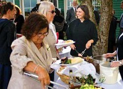 Vinessa Mulinix: Creating delicious memories, one great catered meal at a time