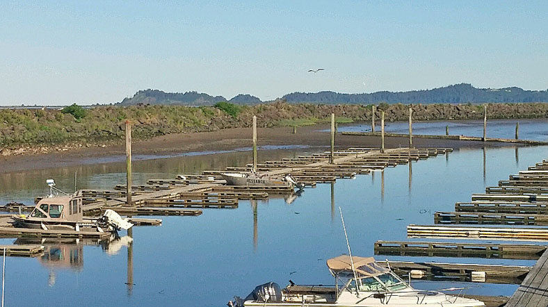 Guest Column: Ilwaco, Chinook ports land $3.7M for 2017 channel maintenance
