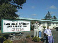 Long Beach Retirement and Assisted Care Center opens