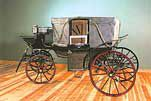 Carriages: Classic Vehicle Museum