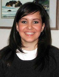Sheriann Wirkkala nominated to compete for NASP Scholarship
