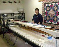 Naselle has new quilting business run by Cindy Trued