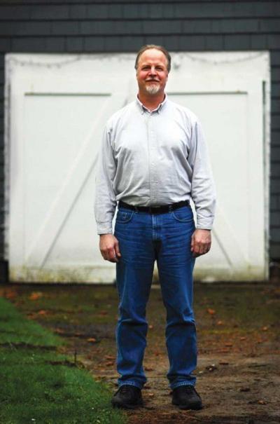 Pacific County Republicans Chairman: BRETT?MALIN