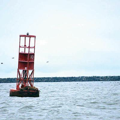 Buoy 10 expected to start slow; run sizes about half average