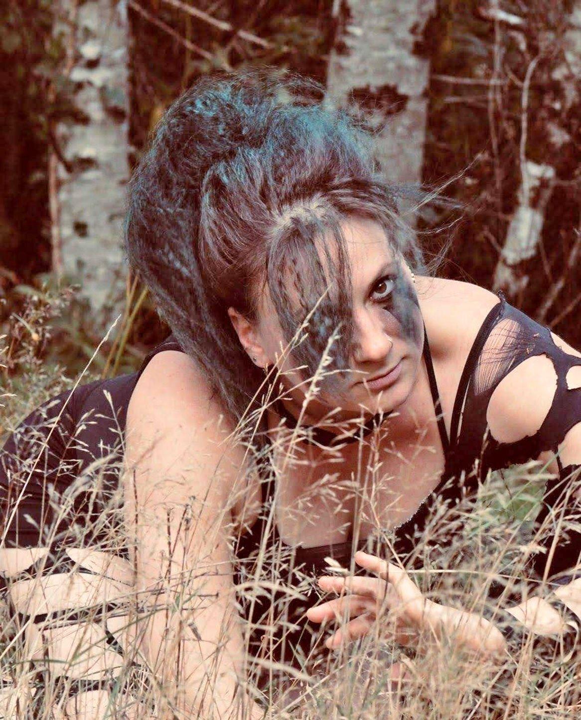 Dancer Annika Kay