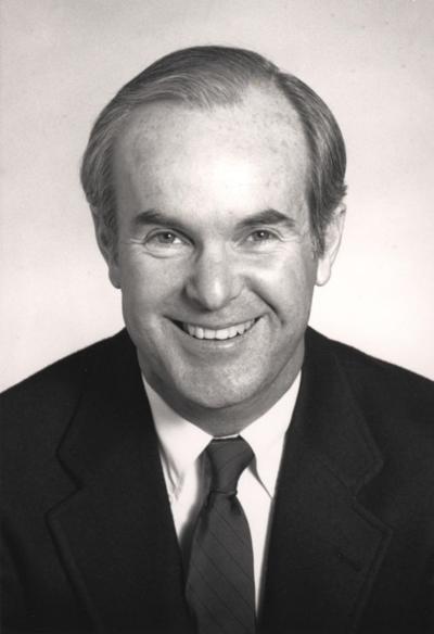 Booth Gardner, 19th Governor of Washington, dies at 76