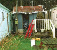 Mobile home tenants: Help almost nonexistent