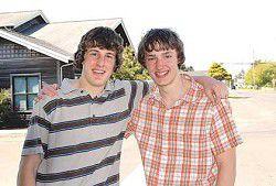 Gillnetting Tarabochia twins hooked on Columbia University