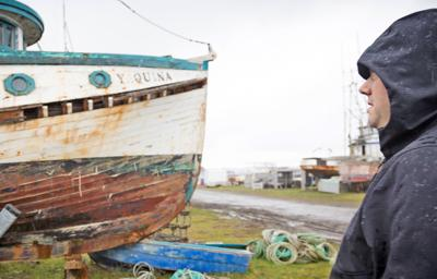 Final port-of-call: Ilwaco soon to host state vessel deconstruction facility