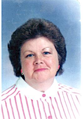 Joan Allene Mosher Davis