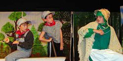 """Summer Youth Theater to present """"The Wind in the Willows"""""""