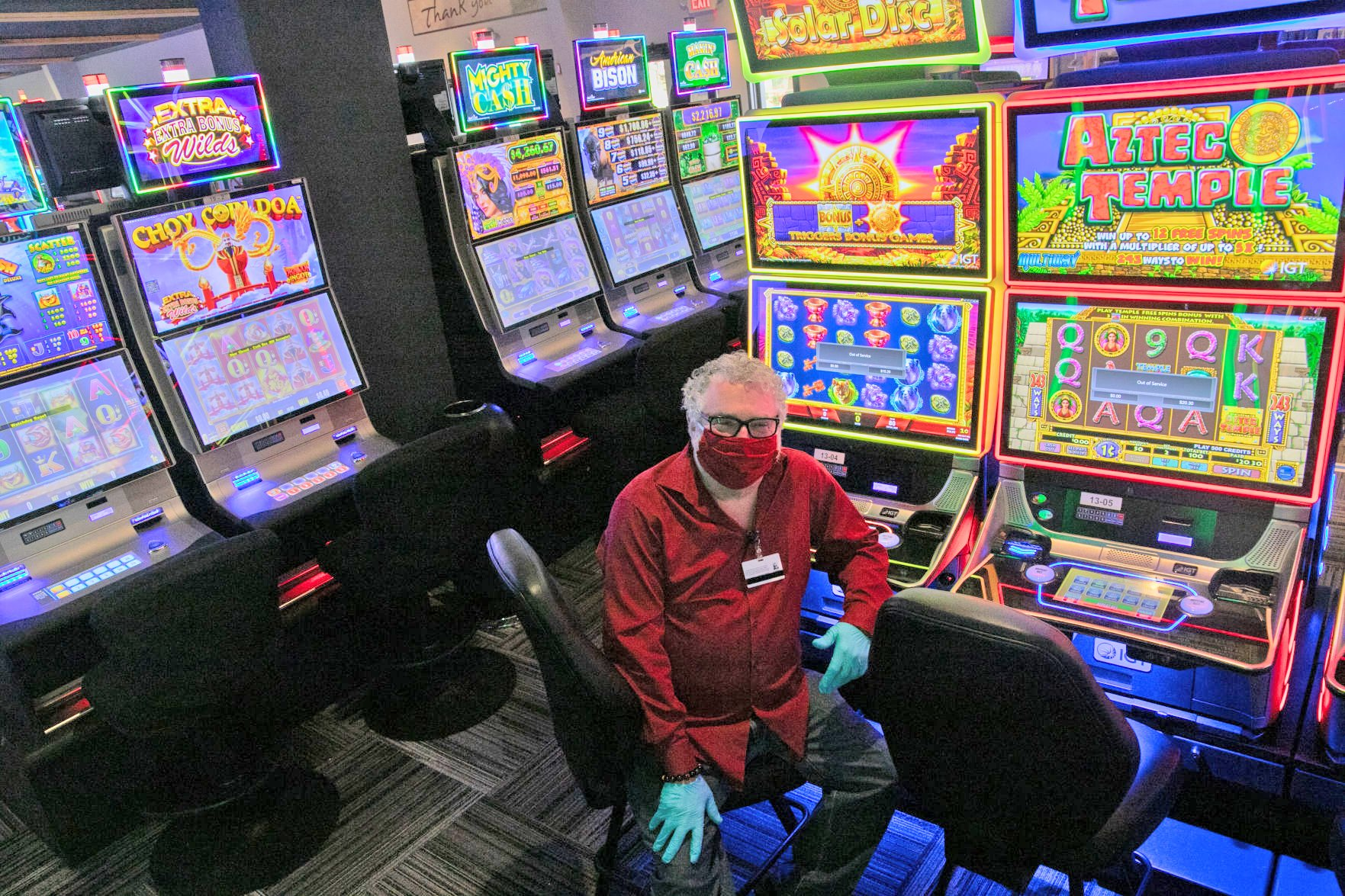 Shoalwater bay casino jobs club marian 2 games