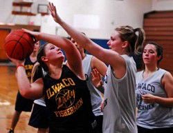 Lady Fishermen look poised for title run