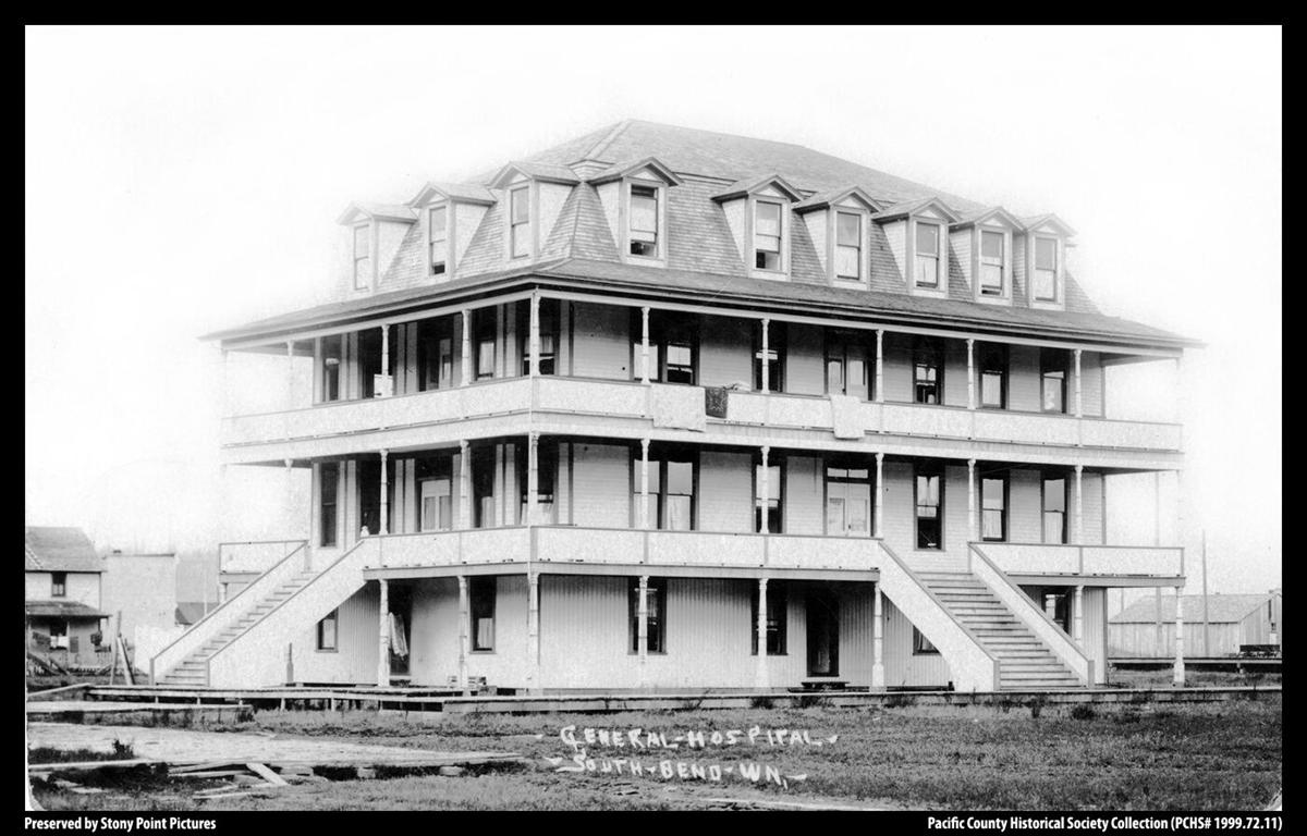 South Bend General Hospital
